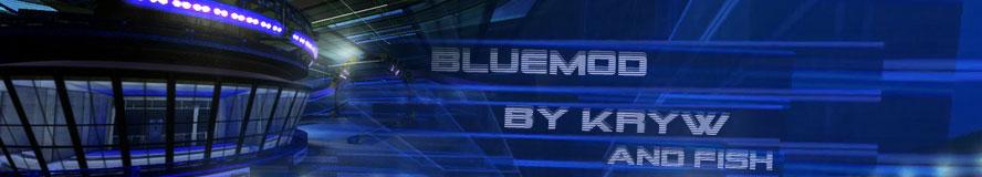 Pack de Mods BlueMod