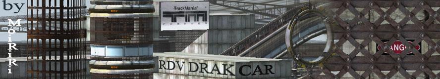 Pack de Mods DrakCar