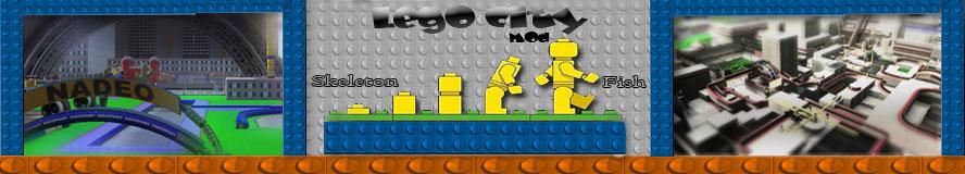 Pack de Mods LegoMod