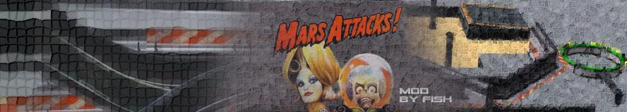 Pack de Mods MarsAttacksMod